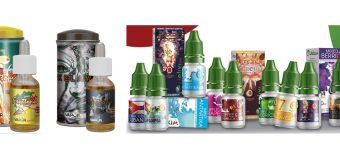 Liquidi per sigarette elettroniche: quali sono i migliori ?