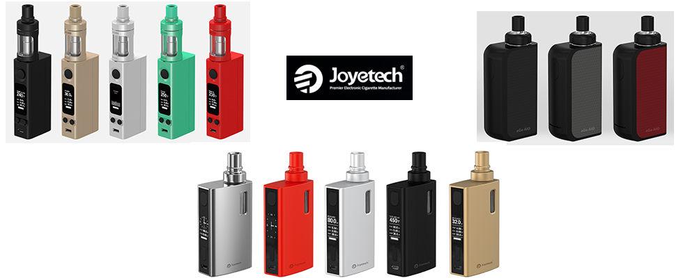 Migliori sigarette elettroniche Joyetech