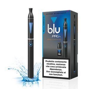 Migliori sigarette elettroniche blu
