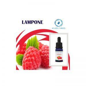 Aroma concentrato Lampone 10ml - Big Flavor