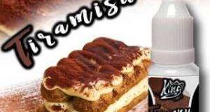 Recensione Aroma concentrato Tiramisù 10ml – Big Flavor