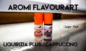 aroma FlavourArt