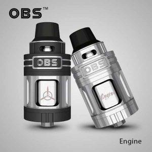 Atomizzatore engine mini RTA OBS