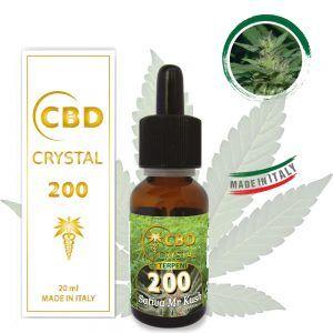 Recensione liquido Cannabis Natural - 10ml