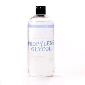 Liquido Vegetale Glicerina/Propilene Glicole