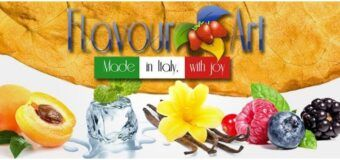 Recensione aroma FlavourArt