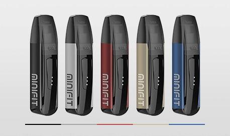 Migliori sigarette elettroniche Justfog