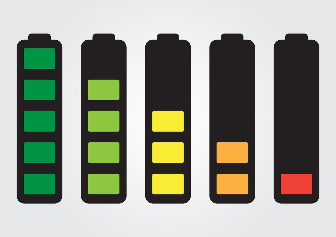 batterie sigarette elettroniche svapo